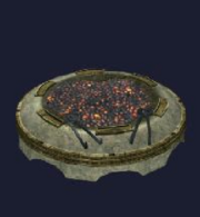 Forge of Brell (House Item) (Visible)