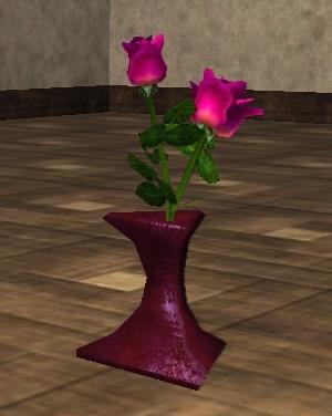 File:Pink Roses in a Vase (Visible).jpg