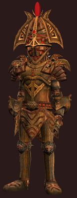 Knight's Empyrean (Armor Set) (Visible, Male)
