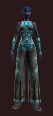 Brute's Irebound (Armor Set)