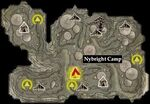 Lesser Faydark-Nybright Camp (map)