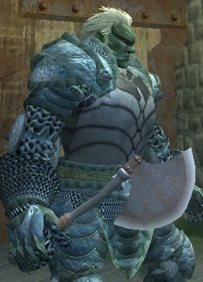 File:Polished Iron War Axe - Equipped.jpg