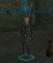 Velraen the Betrayer