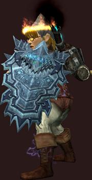 Chieftain's Bladestopper
