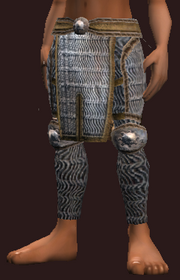 Jenni Everling's Pants of Argil (Equipped)