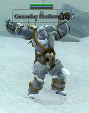 Gatecaller Skullcracker