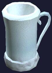 Hot Chocolate Mug (Visible)
