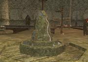 The Stone of Kaladim