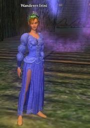 Wanderer Irini