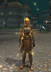 Aura of the High Elf