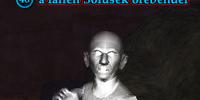 A fallen Solusek orebender