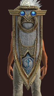 Combine Shield of the March (Equipped)