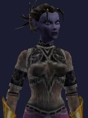 Kithicor's Nighthunter Shoulderpads (Visible)