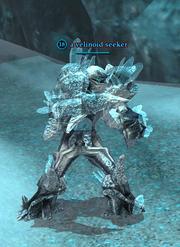A velinoid seeker