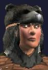 Acrid Sanguine Helm (Equipped)