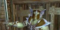 Blademaster Gromgak