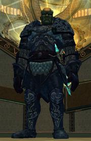 Gindan Commander Angler