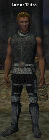 Lucius Vulso