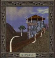 Remenant-sarnak-stronghold