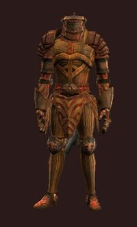 Archon's Ethereal (Armor Set) (Visible, Male)