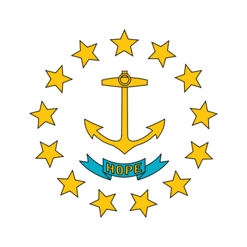 File:Rhode Island Flag.png