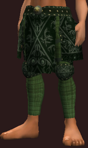 Forest Leggings of the Far Seas Traders (Equipped)