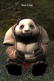 Kun Ling