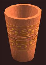 Thiefs-brass-cup