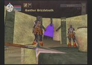 Ganthor grizzletooth