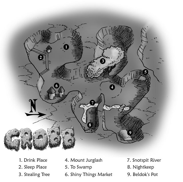Grobb