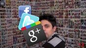 Ray and Google Plus