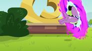 Spike chases jackalope into the rift EG3