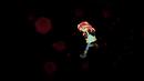 Sunset Shimmer running in credits EG3