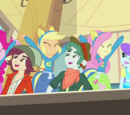 Equestria Girls (piosenka)
