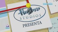 "Friendship Games ""Hasbro Studios presents"" - Italian"