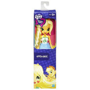 Budget Series Applejack packaging