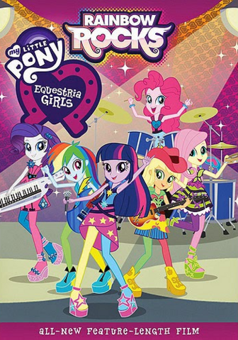 File:My Little Pony Equestria Girls Rainbow Rocks DVD cover art.png