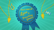 All's Fair in Love & Friendship Games animated short title card EG3