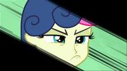 Sweetie Drops narrows her eyes EG3
