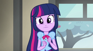 Twilight worried about the counter-spell EG2