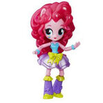Equestria Girls Minis Pinkie Pie Fall Formal figure