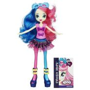 Equestria Girls Rainbow Rocks Sweetie Drops doll