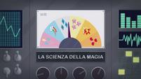 Friendship Games Short 1 Title - Italian