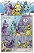 FIENDship is Magic issue 3 page 5