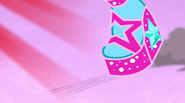 Twilight's foot EG2