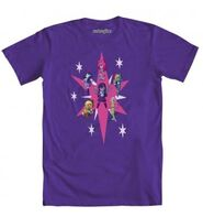 Equestria Girls T-shirt WeLoveFine