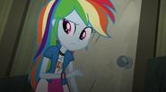 Rainbow hears Applejack EG2