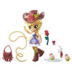 Equestria Girls Minis School Dance Applejack doll