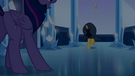 Twilight cuts Sunset Shimmer off EG