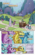 FIENDship is Magic issue 3 page 1
